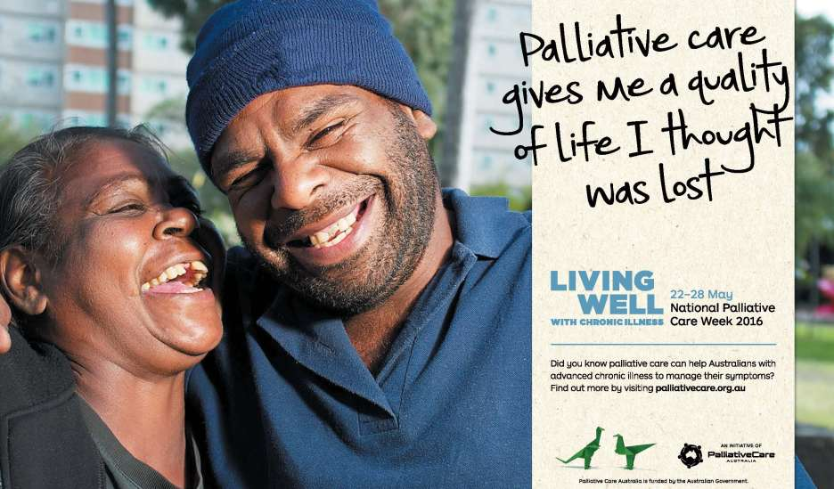 exploring peoples awareness of palliative care Objective: the right to health includes a right of access to good quality palliative care, but inequalities persist raising awareness is a key plank of the public health approach to palliative care, but involves consideration of subjects most of us prefer not to address this review addresses the.